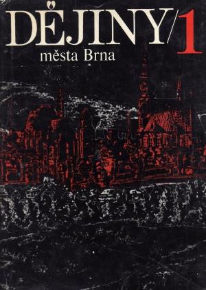Dějiny města Brna 1