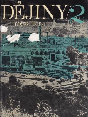 Dějiny města Brna 2