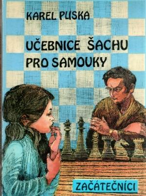 Učebnice šachu pro samouky - začátečníci