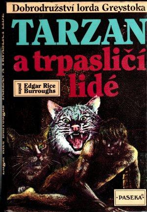 Tarzan a trpaslíčí lidé