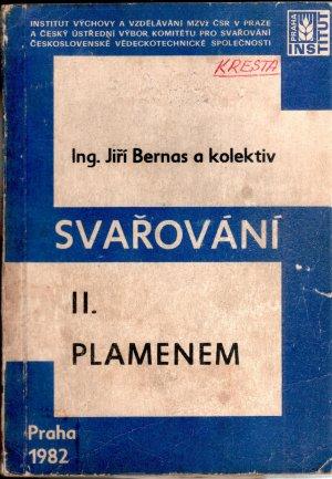 Svařování - Plamenem II.díl