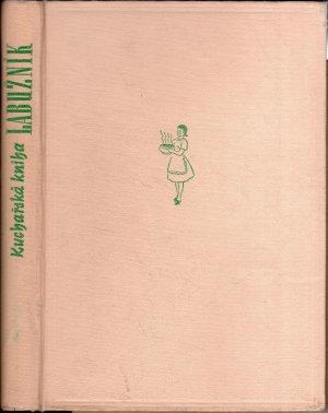 Kuchařská kniha Labužník