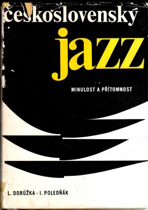 Československý jazz