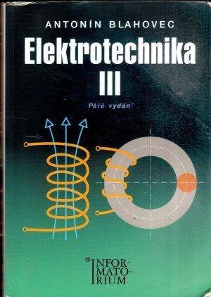 Elektrotechnika III. ( příklady a úlohy)