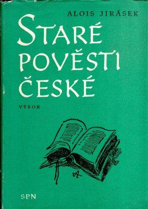 Staré pověsti české (výbor)