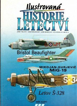 Ilustrovaná historie letectví (Letov Š-328