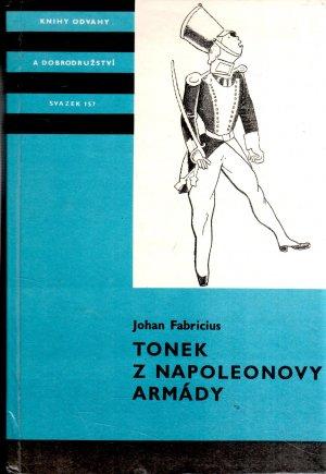 Tonek z Napoleonovy armády