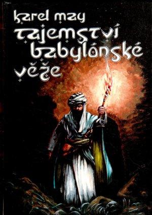 Tajemství babylonské věže - V Říši stříbrného lva III.