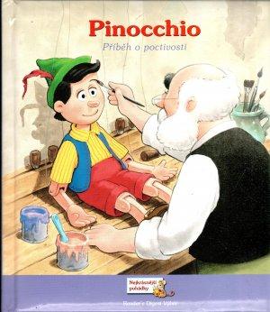 Pinocchio - Příběh o poctivosti
