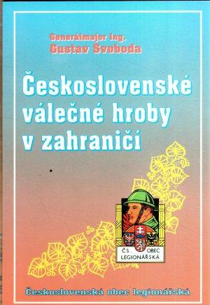 Československé válečné hroby v zahraničí