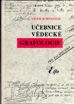 Učebnice vědecké grafologie - pro začátečníky