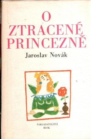 O ztracené princezně - moravské pohádky